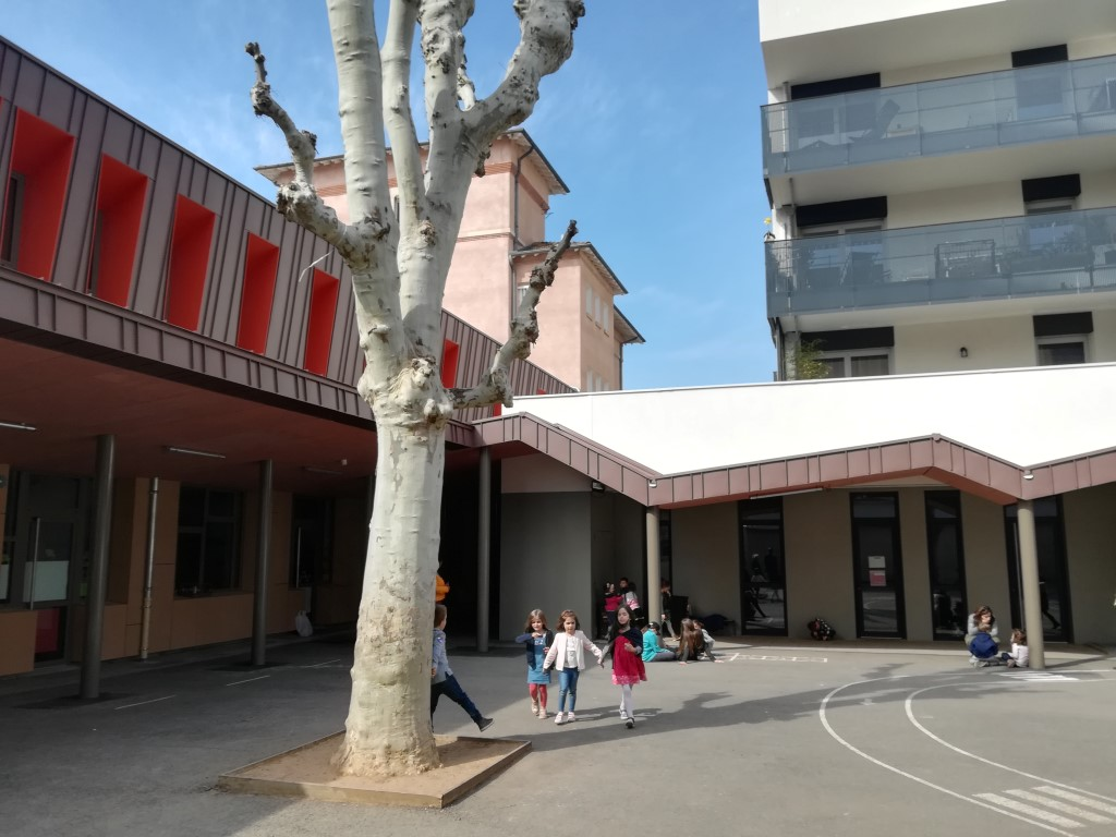 GROUPE SCOLAIRE ST CHARLES