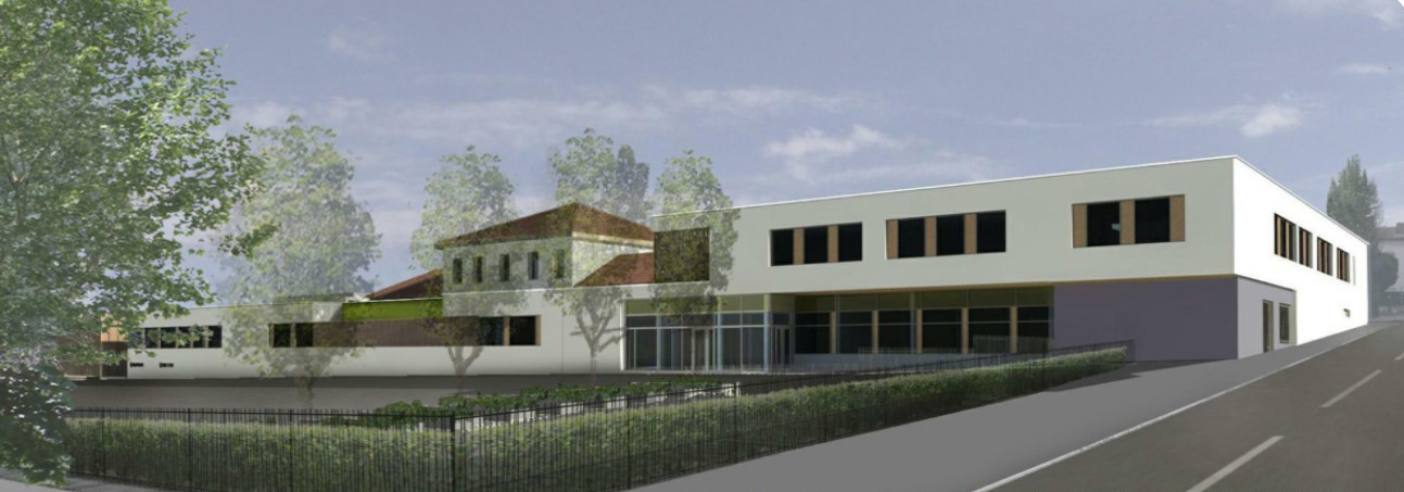 GROUPE SCOLAIRE JULES FERRY